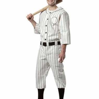 Honkballer foute kleding voor heren