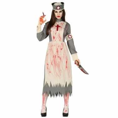 Horror verpleegster/zuster foute kleding voor dames
