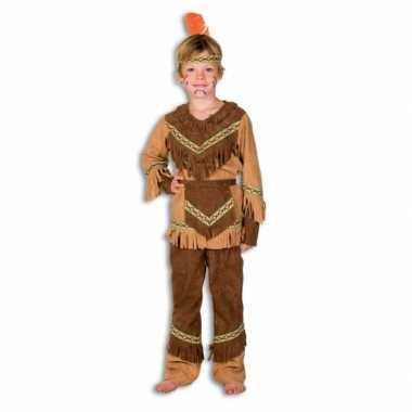 Indianen foute kleding voor kinderen