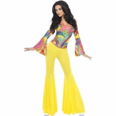 Jaren 60/70/hippie foute kleding voor dames