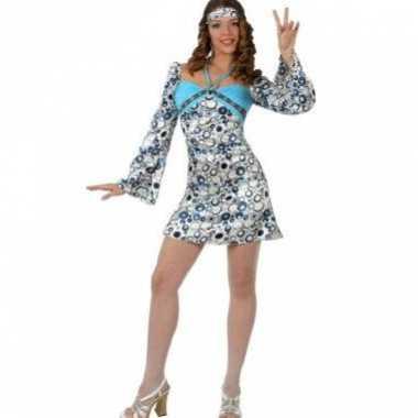 Jaren 60 foute kleding voor vrouwen