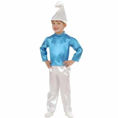 Kabouter foute kleding kinderen