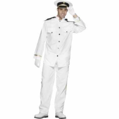 Kapiteins foute kleding voor heren