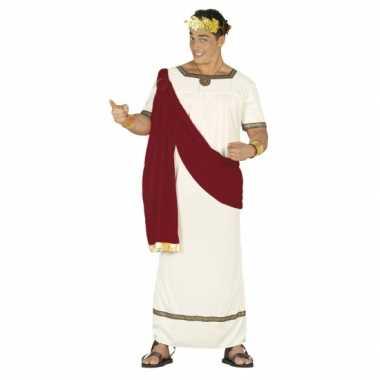 Keizer augustus foute kleding