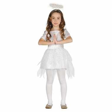 Kerst engel raziel foute kleding/jurk voor meisjes