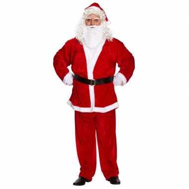 Kerstman foute kleding voor heren xxl