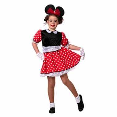Kinder foute kleding van muizen