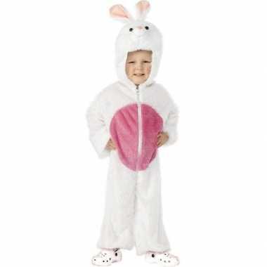 Kinderfoute kleding konijn