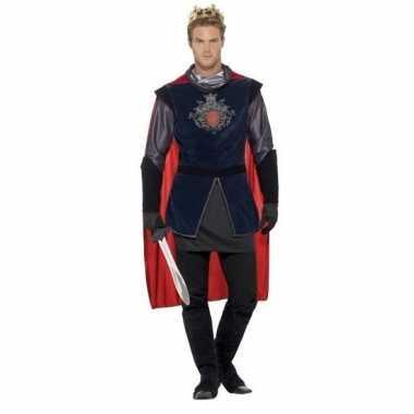 Koning arthur ridder foute kleding voor heren