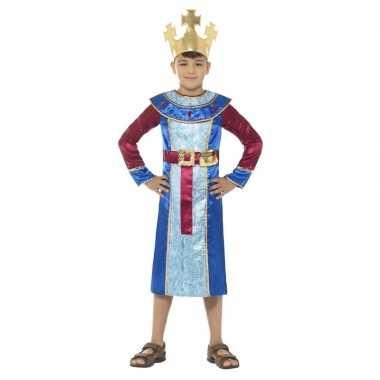 Koning melchior foute kleding voor jongens 3 koningen kerst foute kl