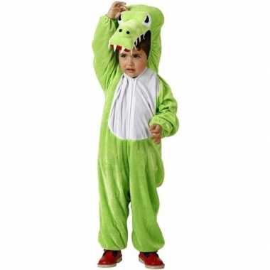 Krokodil croco foute kleding voor kinderen