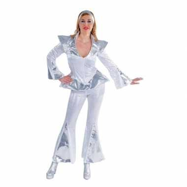 Luxe abba foute kleding voor dames