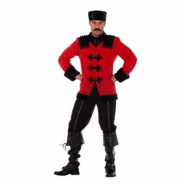 Luxe russisch foute kleding voor heren