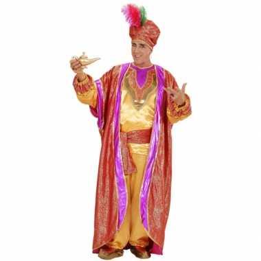 Luxe sultan foute kleding voor heren