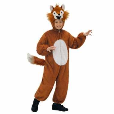 Luxe vos foute kleding voor kids