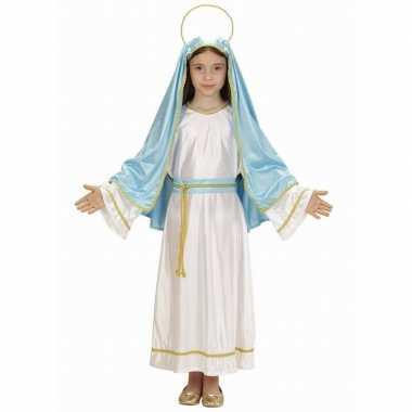 Maria kerst foute kleding voor meisjes
