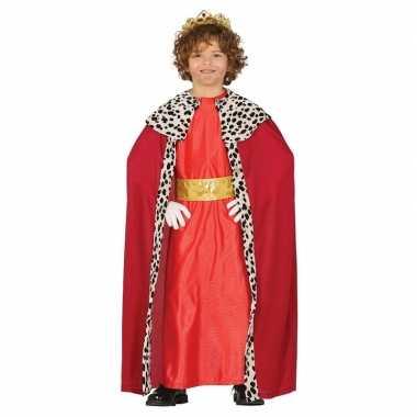 Melchior drie koningen/wijzen kerst foute kleding