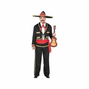 Mexicaans foute kleding voor heren