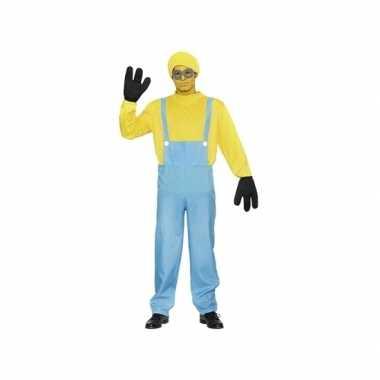 Mini man foute kleding voor heren