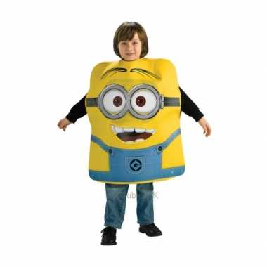 Minion foute kleding voor kinderen