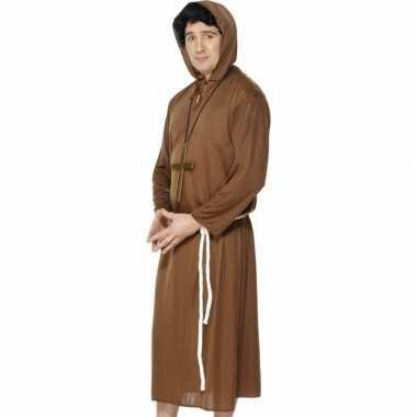 Monnik foute kleding voor heren