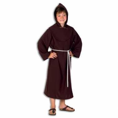 Monnik foute kleding voor kinderen