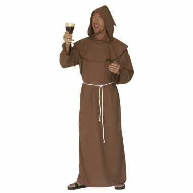 Monniken foute kleding man