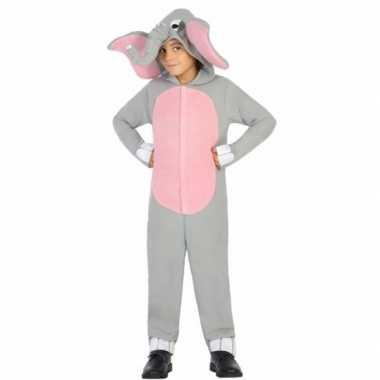 Olifant topsy foute kleding voor kinderen