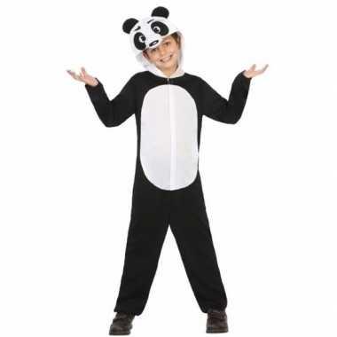 Panda wu wen foute kleding voor kinderen