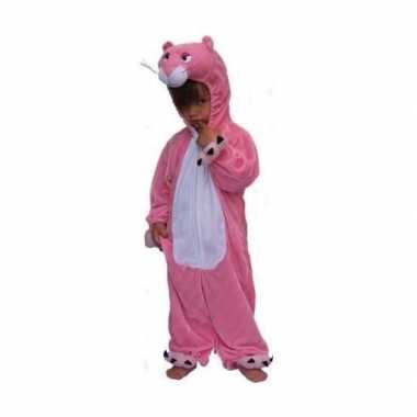 Pink panter foute kleding kinderen