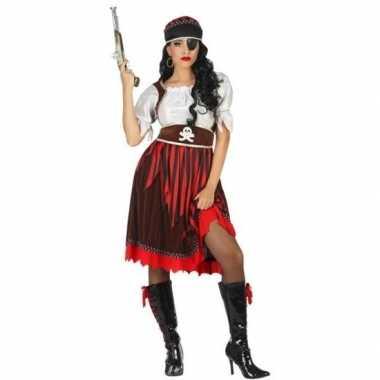 Piraat rachel pak/foute kleding voor dames