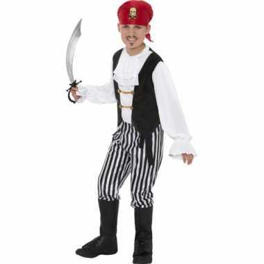 Piraten foute kleding voor kinderen