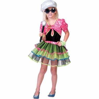 Popster foute kleding voor meisjes