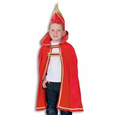 Prins carnaval kinder foute kleding