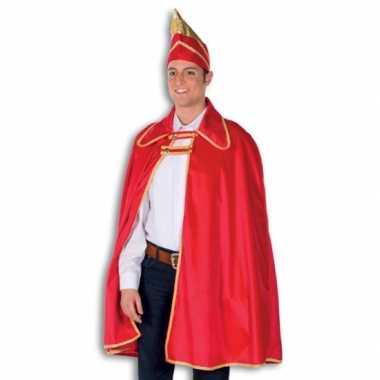 Prins carnavals foute kleding
