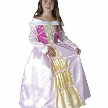 Prinsessen foute kleding