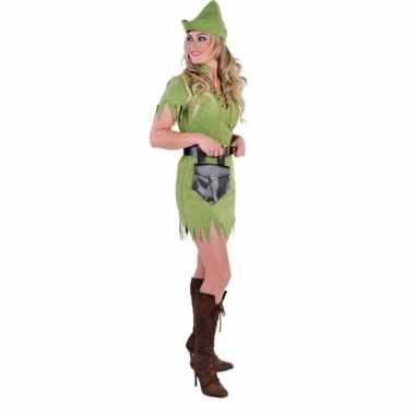 Robin hood foute kleding voor vrouwen