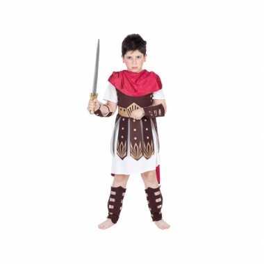 Romeinen foute kleding voor jongens