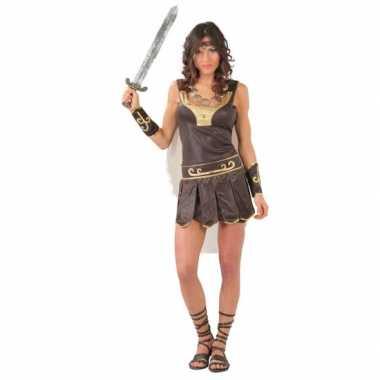 Romeinse gladiator foute kleding dames