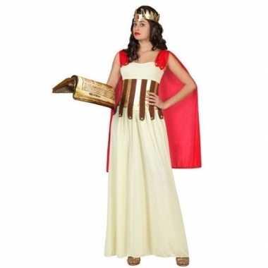 Romeinse/griekse dame aurelia foute kleding/jurk voor dames