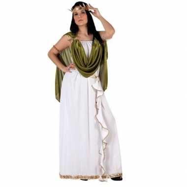 Romeinse/griekse dame livia foute kleding/jurk voor dames
