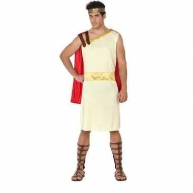 Romeinse/griekse heer agis foute kleding voor heren