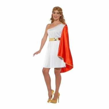 Romeinse keizerin foute kleding voor dames