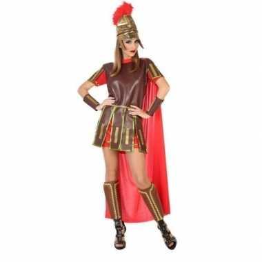 Romeinse soldaat/gladiator felicia foute kleding/jurk voor dames