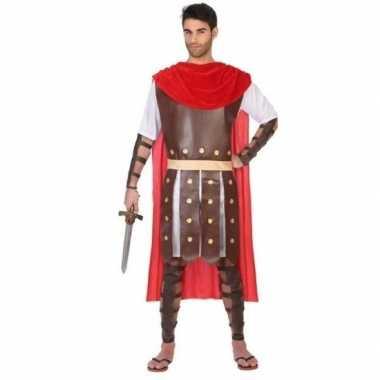 Romeinse soldaat/gladiator marcus foute kleding voor heren