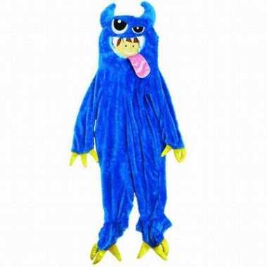Ruzlow monster kinder foute kleding