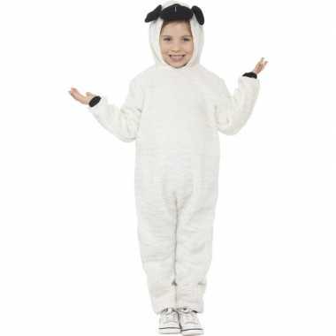 Schaap foute kleding voor kinderen
