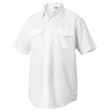 Security foute kleding overhemd km