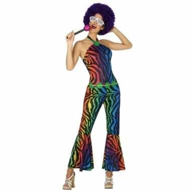 Seventies/disco foute kleding voor dames