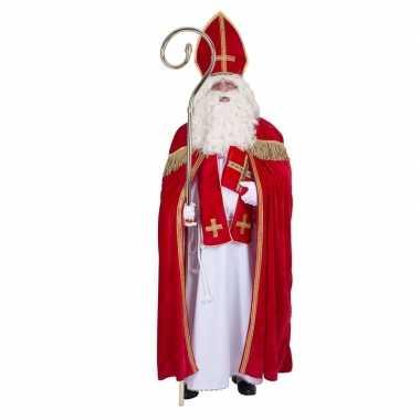 Sinterklaas foute kleding compleet